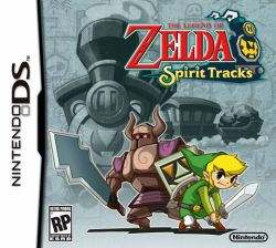 Nintendo - The Legend of Zelda