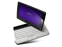 multidotykový tablet netbook Lenovo S10
