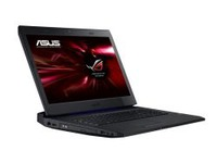 notebook ASUS G73Jh