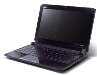 Acer Aspire One 532G s nVIDIA ION