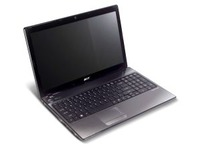 notebook Acer Aspire 5741g