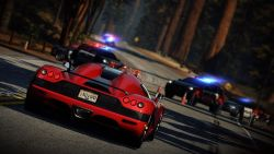 EA - Need for Speed Hot Pursuit