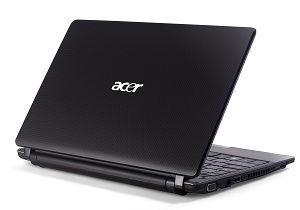 Netbook Acer Aspire One 753