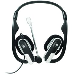 Logitech USB Headset H530 a Laptop Headset H555