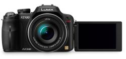 Panasonic Lumix DMC-FZ100 - Foto a video aparát
