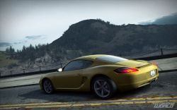 EA - Need for Speed World on-line