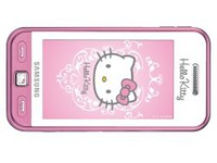 S5230 STAR Hello Kitty front
