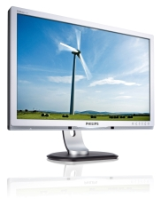LCD monitor Philips 245P2ES