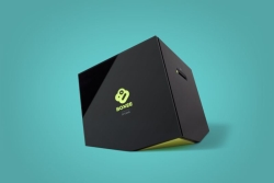 D-Link Boxee Box - multimediální a internetové centrum