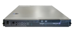 Alcatel-Lucent VitalQIP Appliance Manager 1200 pro management IP adres