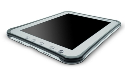 Panasonic Toughbook připravuje Android tablet