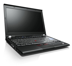 Lenovo ThinkPad X220 -  nové ultrapřenosné notebooky