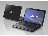 notebook Sony Vaio F22