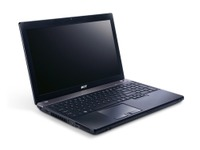 notebook Acer TravelMate Timeline 8573