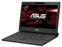 notebook ASUS ROG G74Sx