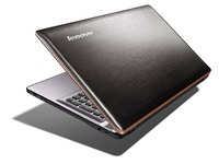 notebook Lenovo IdeaPad Y570
