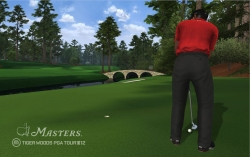 EA - Tiger Woods PGA TOUR 12