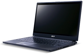 Notebook Acer TravelMate 8481