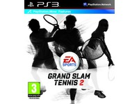 EA SPORTS Grand Slam Tennis 2 pro PlayStation 3