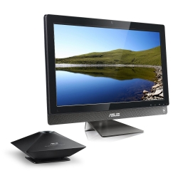 All-in-One PC ASUS s externím subwooferem