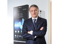 Tibor Wagner Sony Mobile Communications