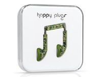 Happy Plugs Army