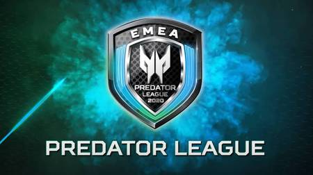 Acer s ESL zahajují Predator League Online Tournaments