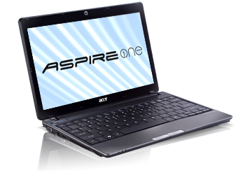 Acer AspireOne 531h - 3G