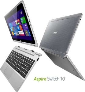 Acer Aspire Switch 10V - SW5-014-128S