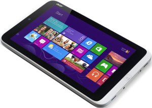 Acer Iconia Tab W3-810 - 27602G06nsw