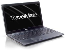 Acer TravelMate 5542 - P344G50MN