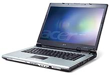 Acer Aspire 3000 - 3002LC