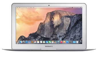 Apple MacBook Air 11 - MJVM2CZ/A