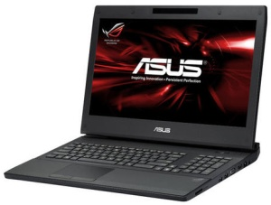 Asus ASUS G74SX - 91237Z