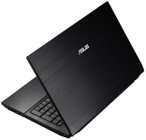 Asus ASUSPRO P53E - SO160