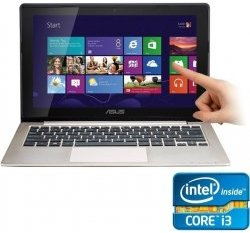 Asus VivoBook Touch S200E - CT158H