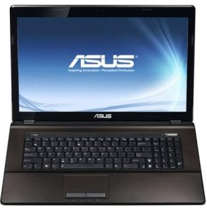 Asus ASUS X75A - TY109H