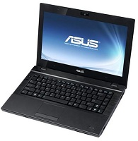 Asus ASUSPRO B53S - SO129X