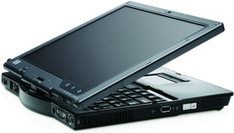 HP Compaq tc4200 - Tablet PC - PV984AW