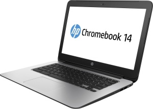 HP Chromebook 14 G3 - K9L33EA