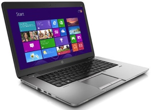 HP EliteBook 850 - T9X18EA