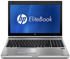 HP EliteBook 8560p - LY441EA