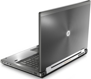 HP EliteBook 8770w - LY568EA