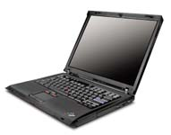 Lenovo IBM-ThinkPad R51e - UR16Kxx