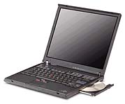 Lenovo IBM-ThinkPad T43 - UC5F1xx