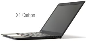 Lenovo ThinkPad NEW X1 Carbon - 20A70067MC