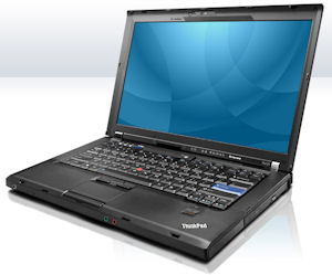 Lenovo IBM-ThinkPad R500 - NP76Fxx