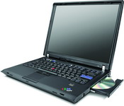 Lenovo IBM-ThinkPad R60 - UE1HTXX