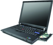 Lenovo IBM-ThinkPad R60e - UQ14UXX