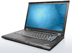 Lenovo IMB-ThinkPad T400 - NM322xx